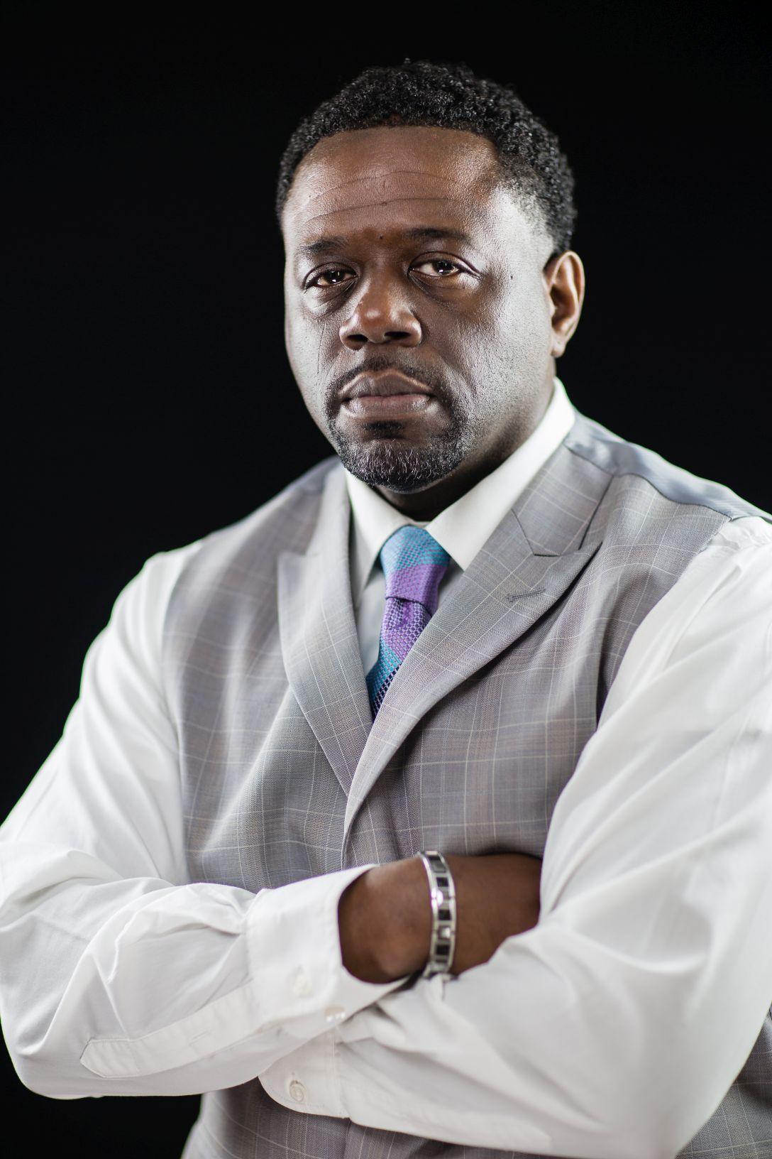 Fayetteville, NC Motivational Speaker - L. Wayne Smalls