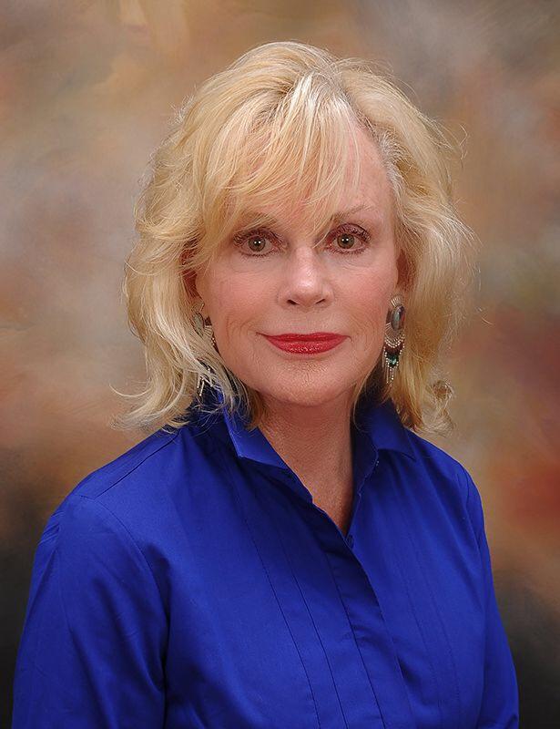 Fredericksburg, VA Motivational Speaker - Sue Pighini - Living Fearlessly