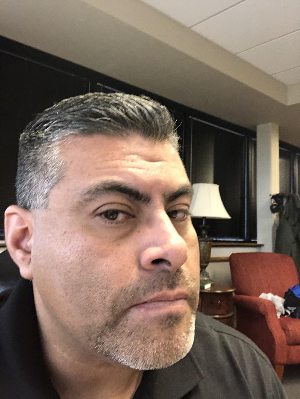 El Paso, TX Motivational Speaker - Jesus Eddie Campa