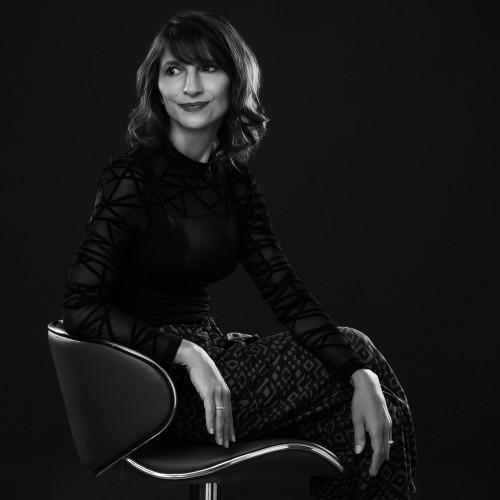 Jodi ODonnell-Ames — Motivational Speaker