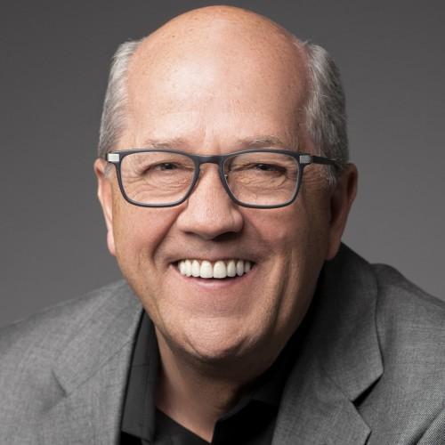 Rich Allen — Motivational Speaker