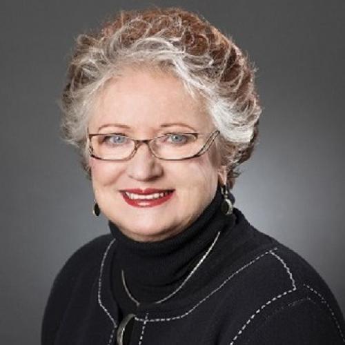 Anne Miner — Motivational Speaker