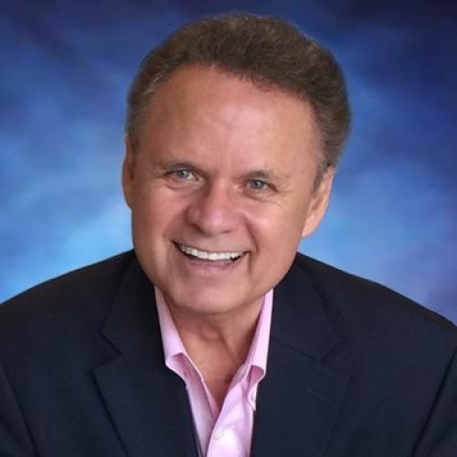 Sonny Melendrez — Motivational Speaker