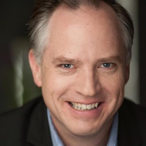 David M. Dye — Motivational Speaker