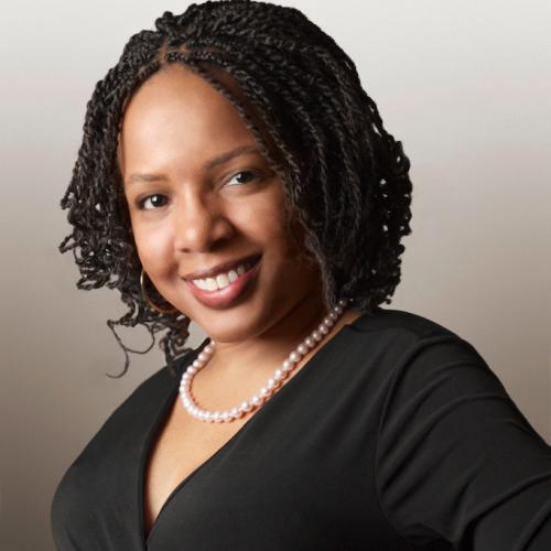 Kimberly A. Ferguson — Motivational Speaker