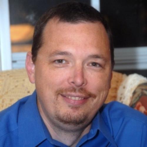 Thom Rigsby — Motivational Speaker