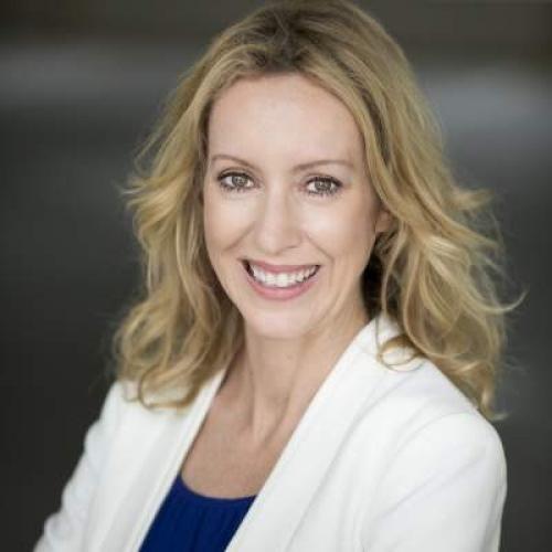 Sandra Coyle — Motivational Speaker