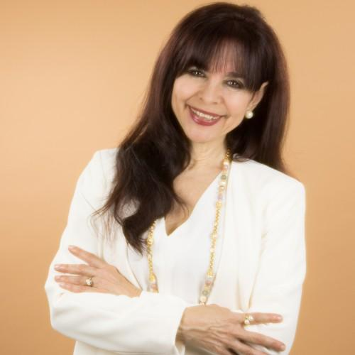 Ligia Houben, MA, FT, CGC, CPC — Motivational Speaker