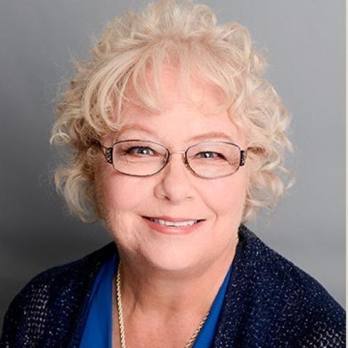 Claudette Good-ONeill — Motivational Speaker