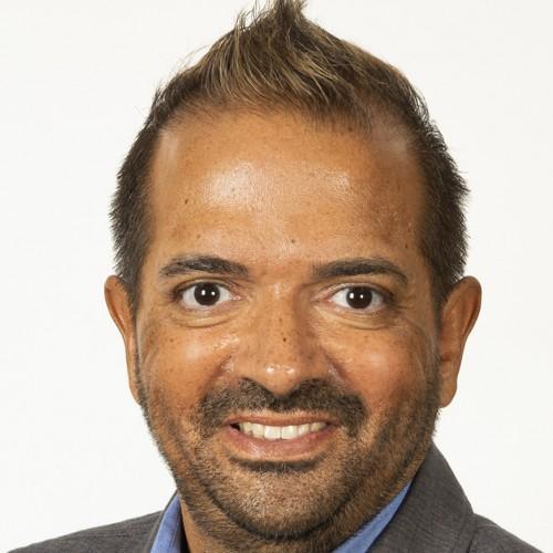 Matt Argano, Ph.D. — Motivational Speaker
