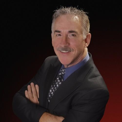 Mark Hardcastle — Motivational Speaker