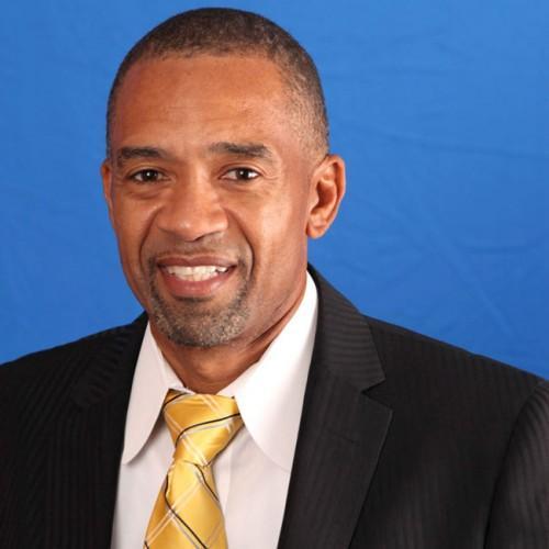 Dr. Robert Lemon — Motivational Speaker
