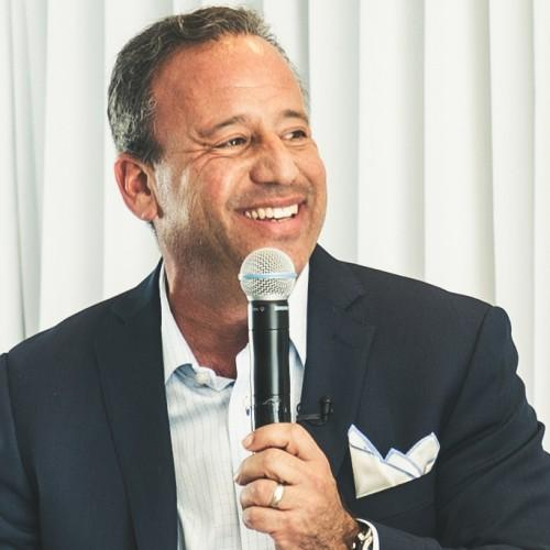 David Meltzer, Entrepreneur — Motivational Speaker