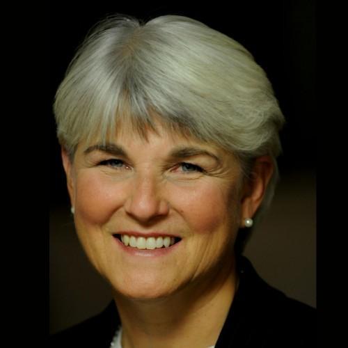 Margaret Smith — Motivational Speaker