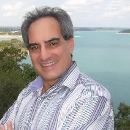 Aristides Priakos - Author/Inspirational — Motivational Speaker