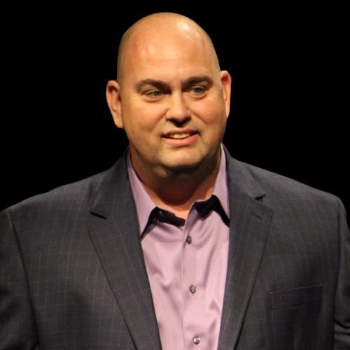 John Polish — Motivational Speaker