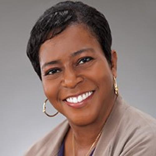 Coach Quen - Quendrida Whitmore, MBA — Motivational Speaker