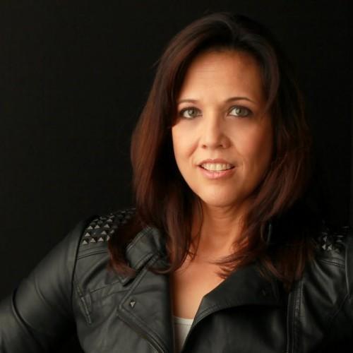 Valerie Jencks — Motivational Speaker