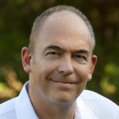 Mike Fritsch — Motivational Speaker