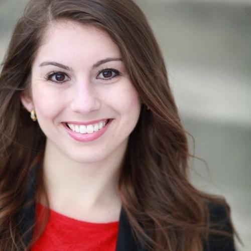 Amanda McDonough — Motivational Speaker