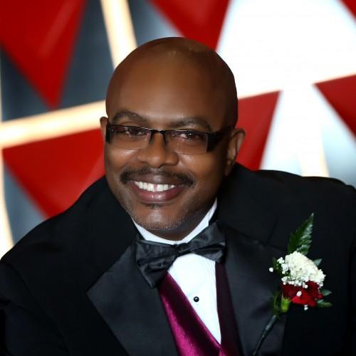 Dr. John E. N. Daniel (Doctor Jay!) — Motivational Speaker