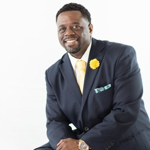 L. Wayne Smalls — Motivational Speaker