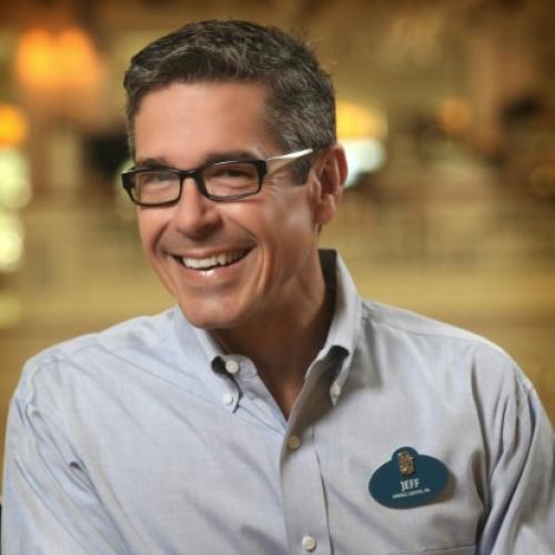 Orlando Based Disney Keynote Speaker — Motivational Speaker