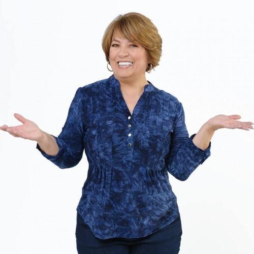 Deborah Brunner — Motivational Speaker