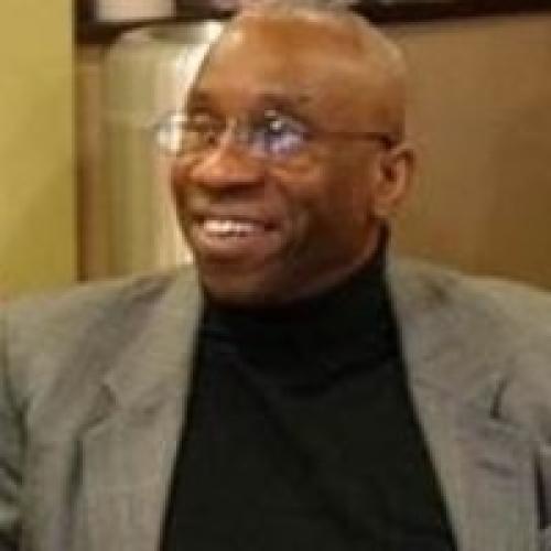 J. Bert Freeman — Motivational Speaker