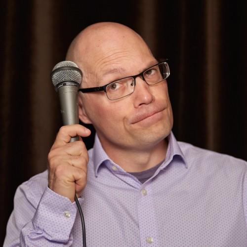 Paul Osincup — Motivational Speaker
