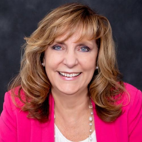 Jody Bagno-Dill — Motivational Speaker