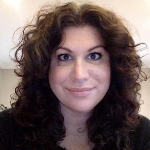 Jocelyn Scheirer — Motivational Speaker