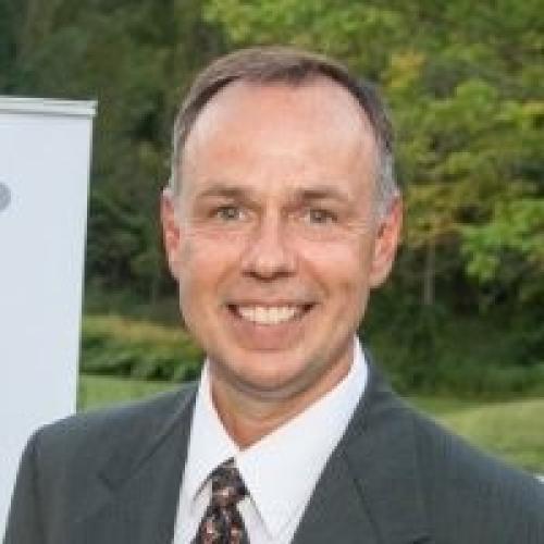 David Reske — Motivational Speaker