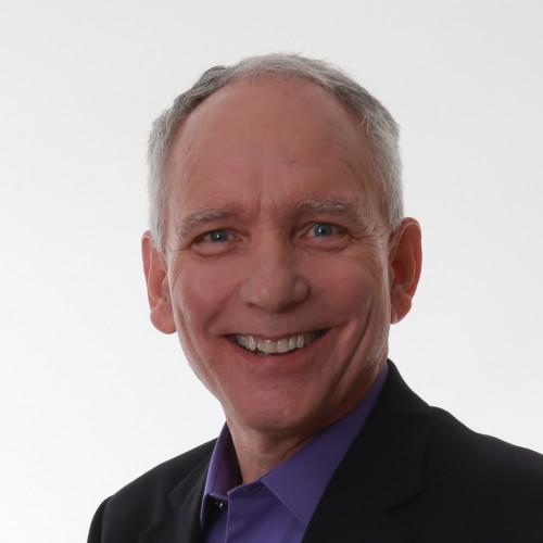 David Welday — Motivational Speaker