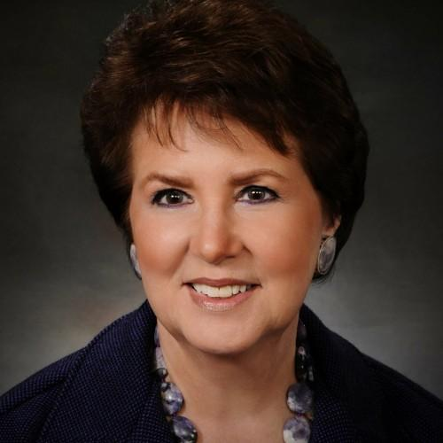 Marjorie Saulson — Motivational Speaker