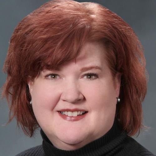 Julia Ellifritt, MSSA, LISW-S — Motivational Speaker