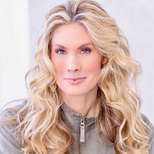 Corinne Hancock — Motivational Speaker