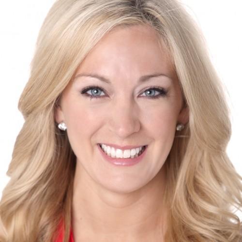 Shannon McKain — Motivational Speaker