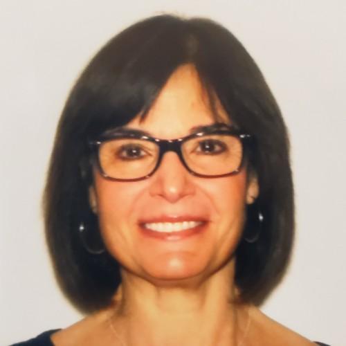 Carolyn Winuk, PT, DPT, SSF — Motivational Speaker
