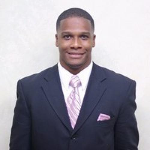Anthony J. Davis — Motivational Speaker