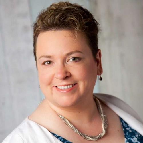 Kristina Lee Jensen — Motivational Speaker