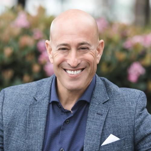 Adam Markel, Resilience & Reinvention — Motivational Speaker