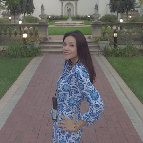 Carmenelisa Perez-Kudzma, J.D., LLM — Motivational Speaker