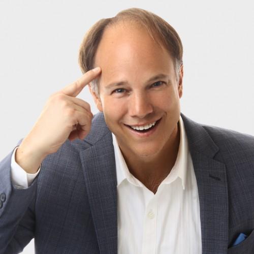 """Tim Shurr, MA - """"The Optimizer!"""" — Motivational Speaker"""