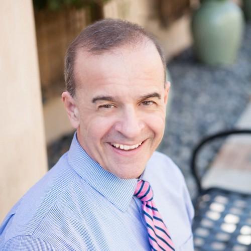 Curtis Panasuk, Creativity Speaker — Motivational Speaker