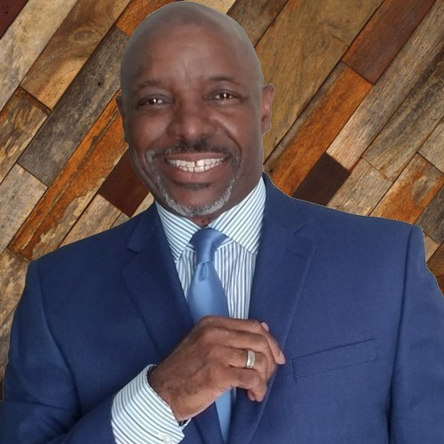 Garry M.Spotts — Motivational Speaker