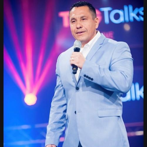 Daniel Gomez — Motivational Speaker