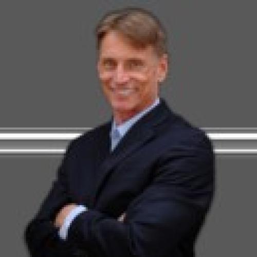 Scott Gearen — Motivational Speaker