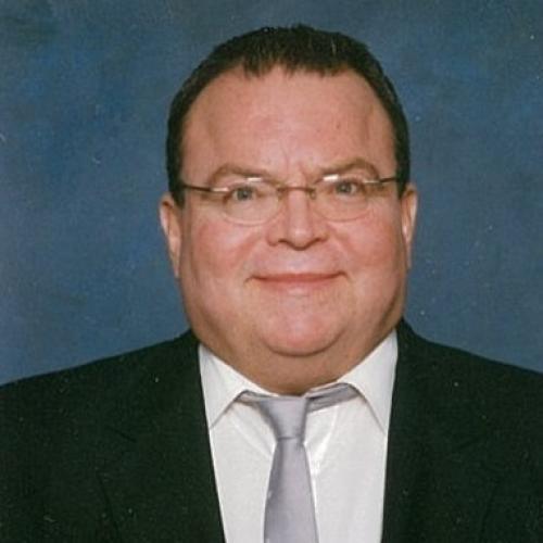 Ronny Jose Diaz, Author, Speaker. — Motivational Speaker