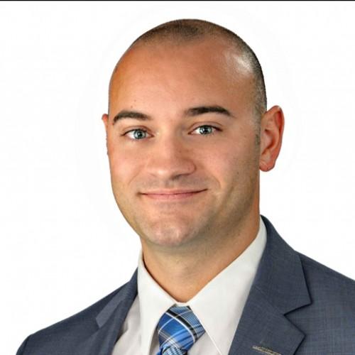 Aaron Tucker — Motivational Speaker